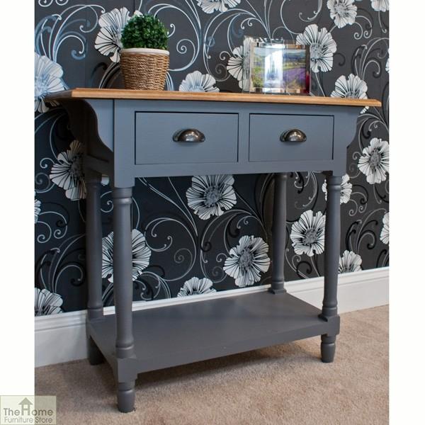Casamoré Henley Grey Console Table_4