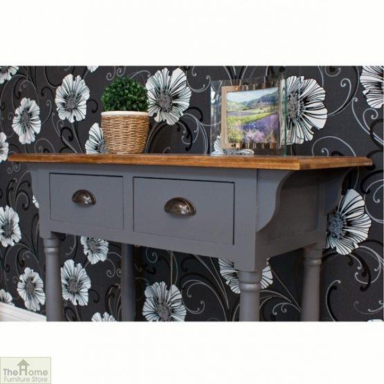Casamoré Henley Grey Console Table_5