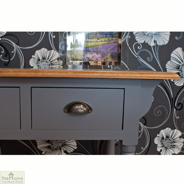 Casamoré Henley Grey Console Table_7