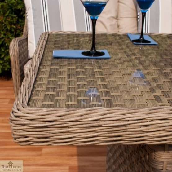 Casamoré Corfu Rectangular Sofa Dining Set_6