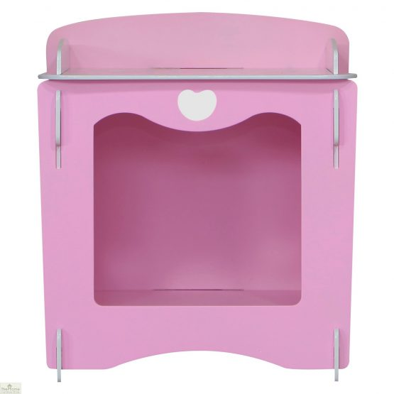 Country Cottage Bedside Table_2