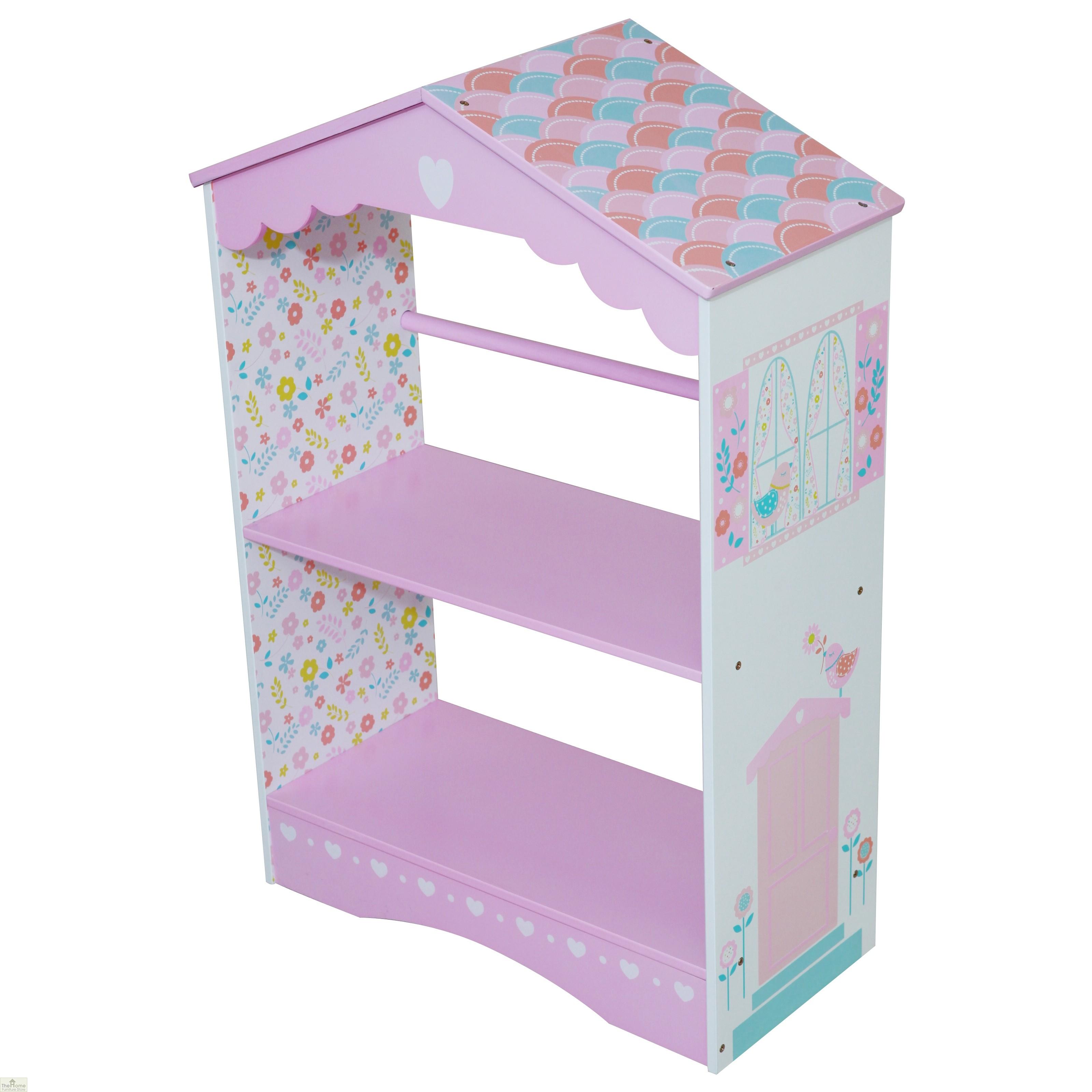 kidkraft dollhouse com walmart bookcases ip cottage bookcase
