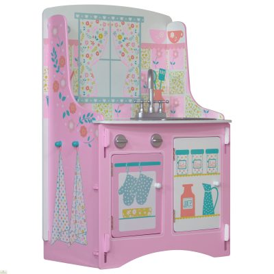 Country Cottage Play Kitchen_2