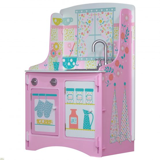 Country Cottage Play Kitchen_3