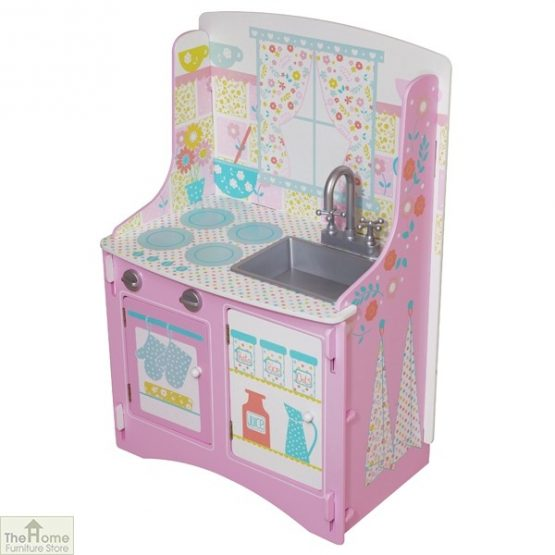 Country Cottage Play Kitchen