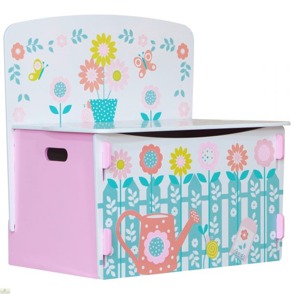 Country Cottage Playbox Storage Unit_2