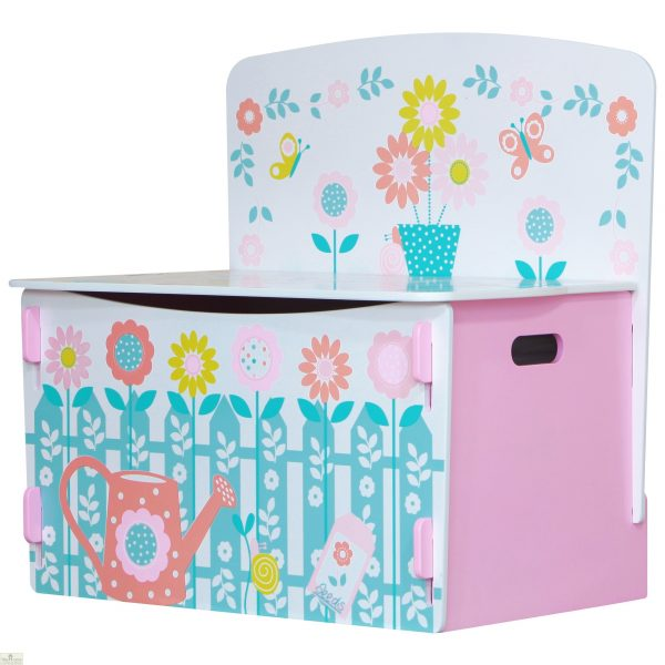 Country Cottage Playbox Storage Unit_3