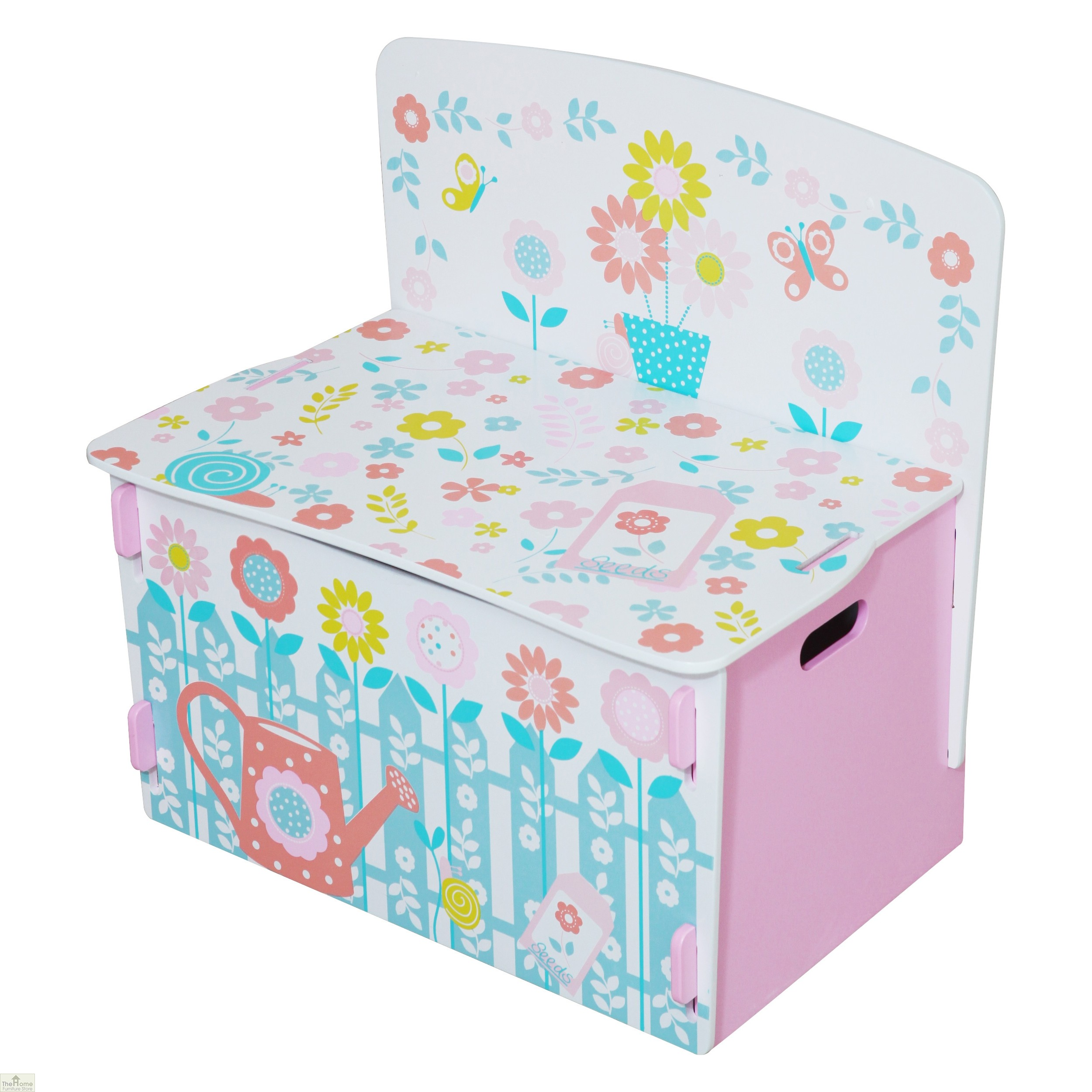 Country Cottage Playbox Storage Unit The Home Furniture Store