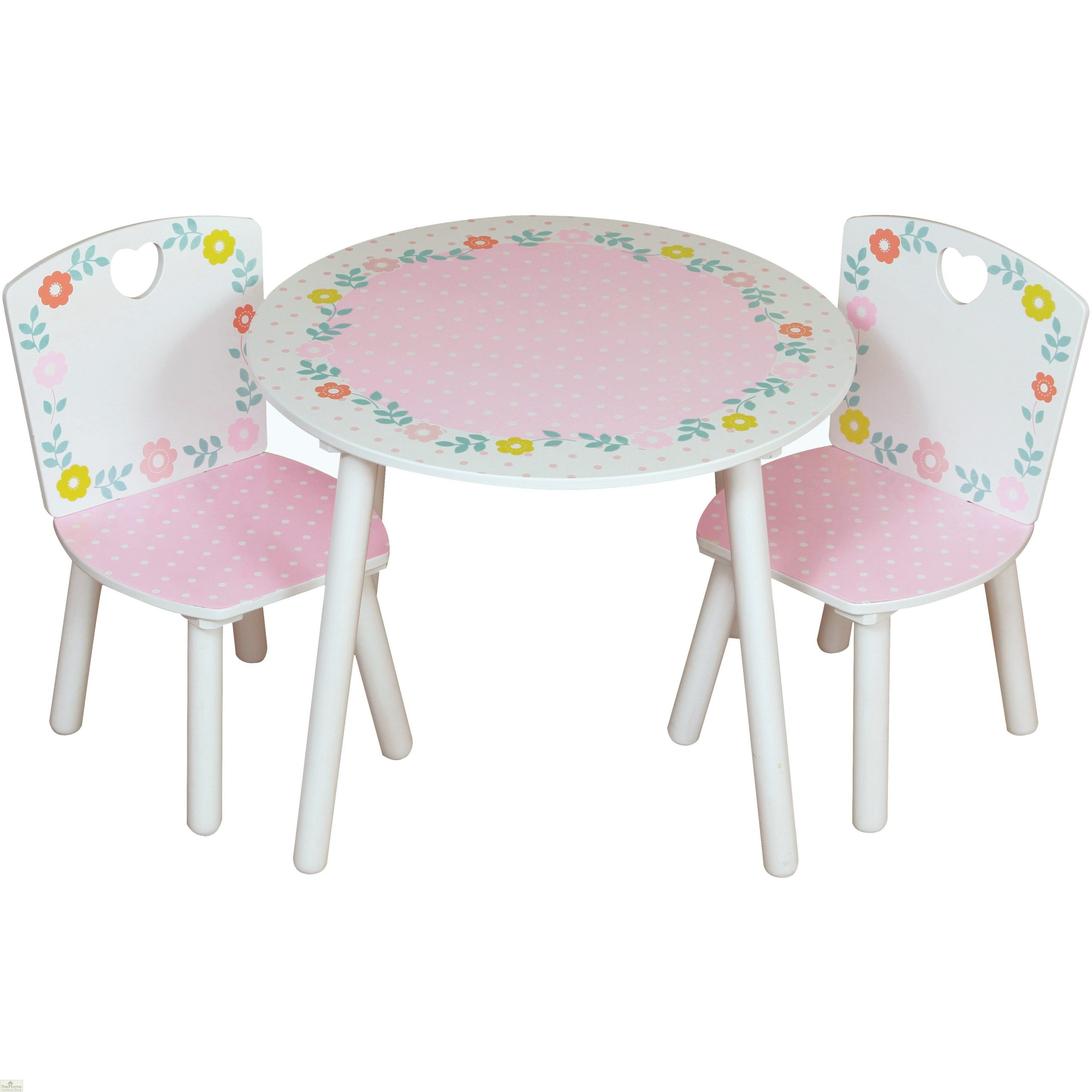 Country Cottage Table And Chairs