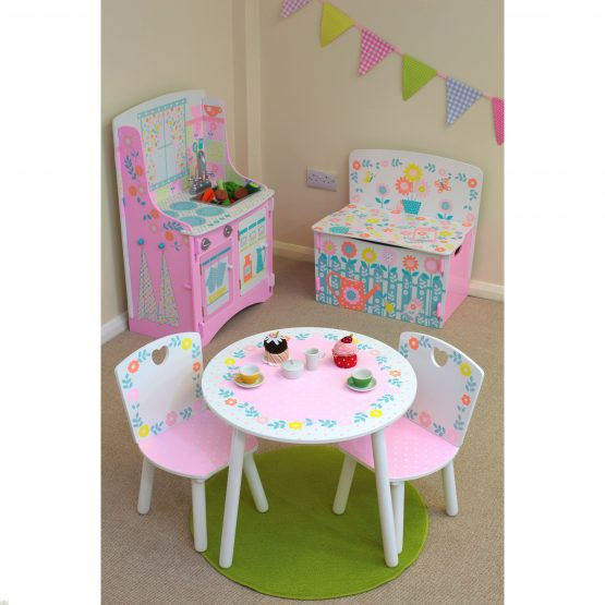 Country Cottage Play Kitchen_4