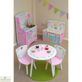 Country Cottage Table And Chairs_1