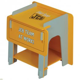 JCB Bedside Table