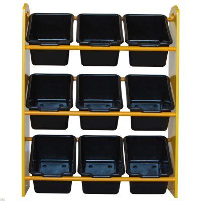 JCB 9 Bin Storage Unit_1