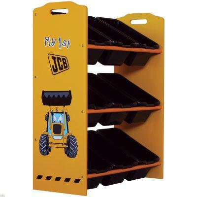 JCB 9 Bin Storage Unit_2