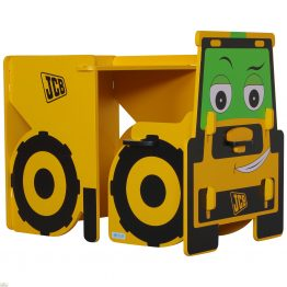 JCB Desk And Chair