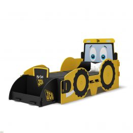 JCB Junior Bed Frame