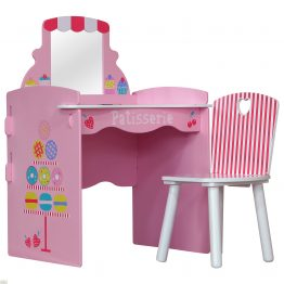 Patisserie Dressing Table And Chair_1
