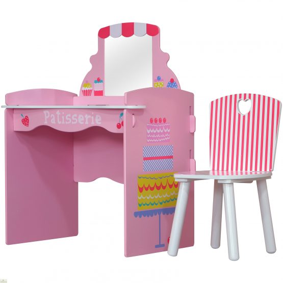 Patisserie Dressing Table And Chair_2