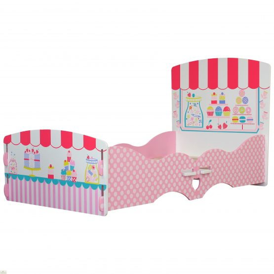 Patisserie Junior Bed Frame