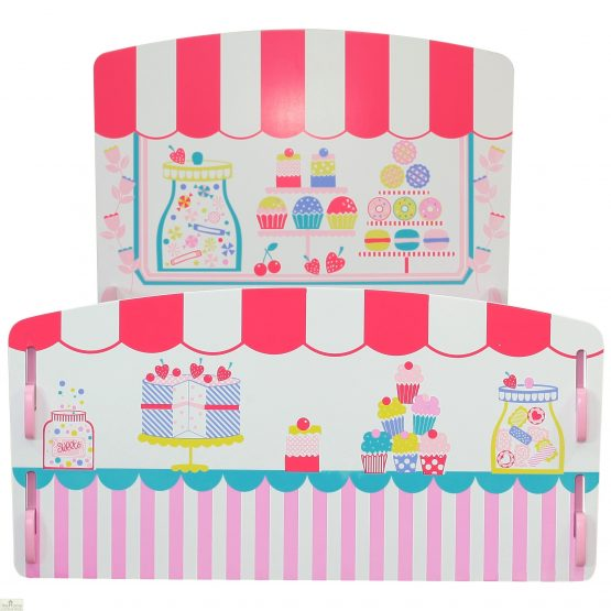 Patisserie Junior Bed Frame_1