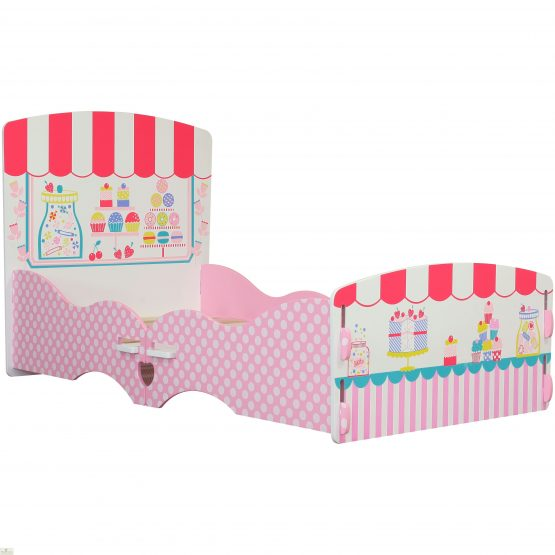 Patisserie Junior Bed Frame_2