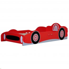 Racing Car Single Bed Frame