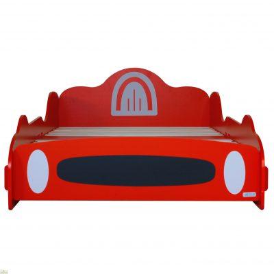 Racing Car Single Bed Frame_1