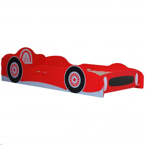 Racing Car Single Bed Frame_2