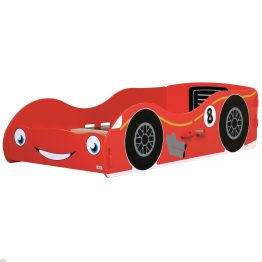 Racing Car Junior Bed Frame
