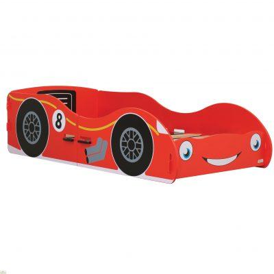 Racing Car Junior Bed Frame_2