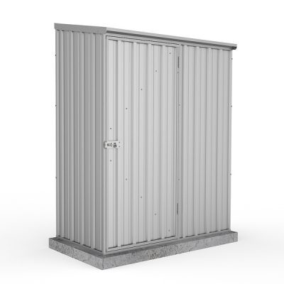 Small Metal Garden Shed_1