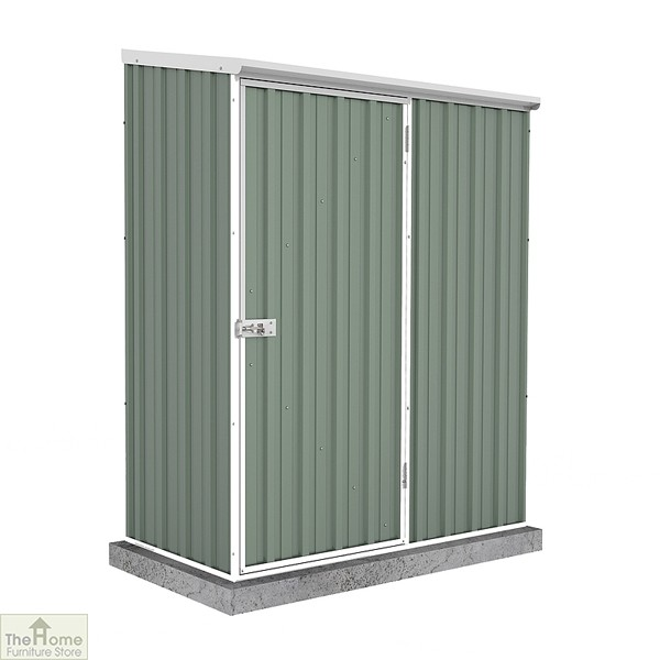 Small Metal Garden Shed