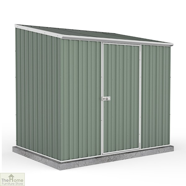 Medium Metal Garden Shed