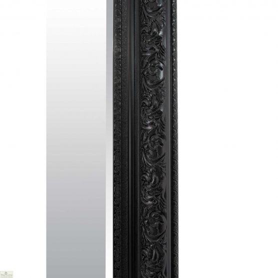 Antique Style Carved Mirror_1