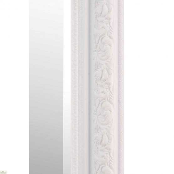 Antique Style Carved Mirror_10
