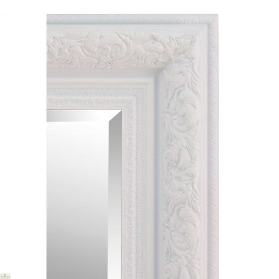 Antique Style Carved Mirror_11