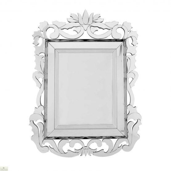 Decorative Ornate Mirror