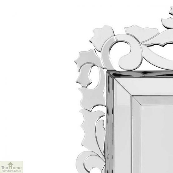 Decorative Ornate Mirror_2