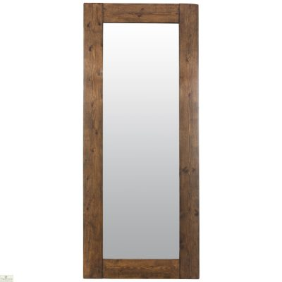 Traditional Farmhouse Mirror