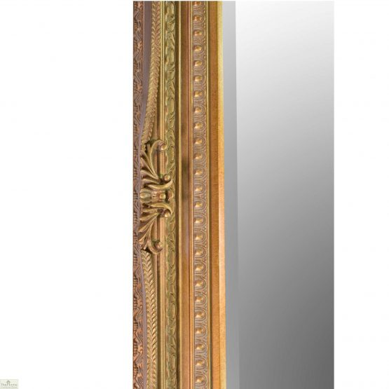 Carved Louis Mirror_3