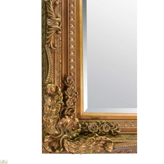Carved Louis Mirror_1