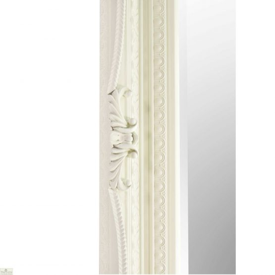 Carved Louis Mirror_6