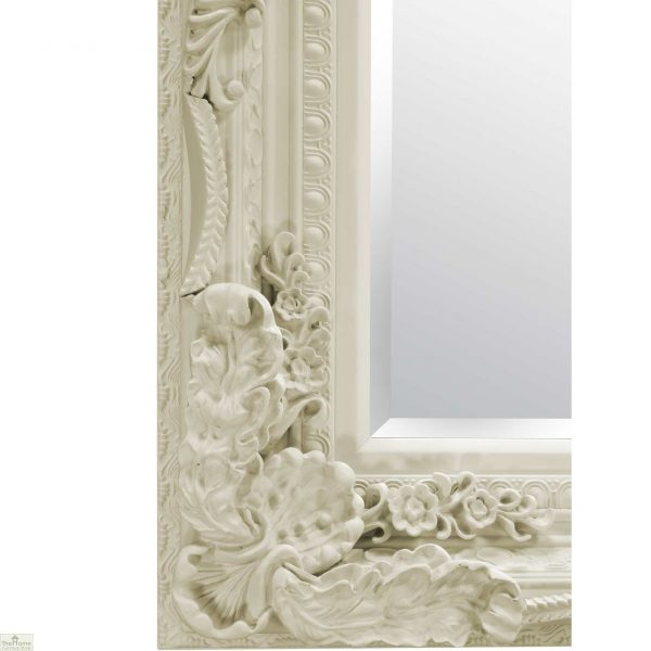 Carved Louis Mirror_4