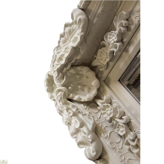 Carved Louis Mirror_5
