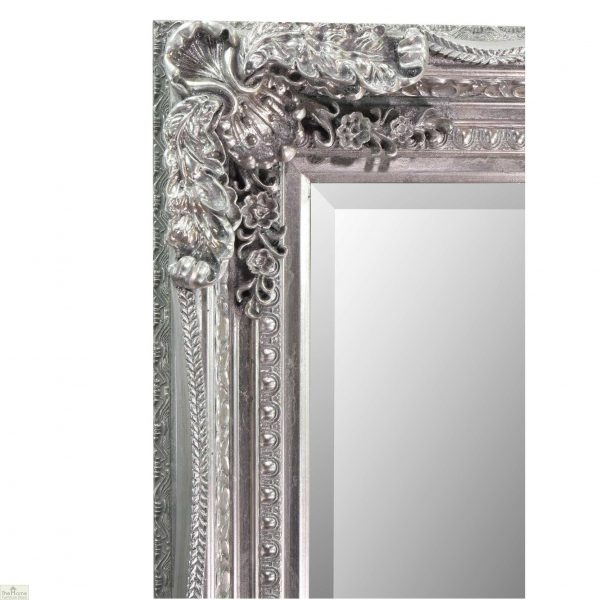 Carved Louis Mirror_7