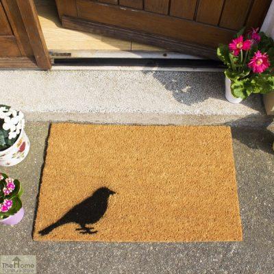 Bird Silhouette Doormat_3