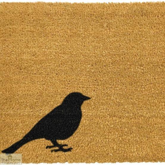 Bird Silhouette Doormat_1