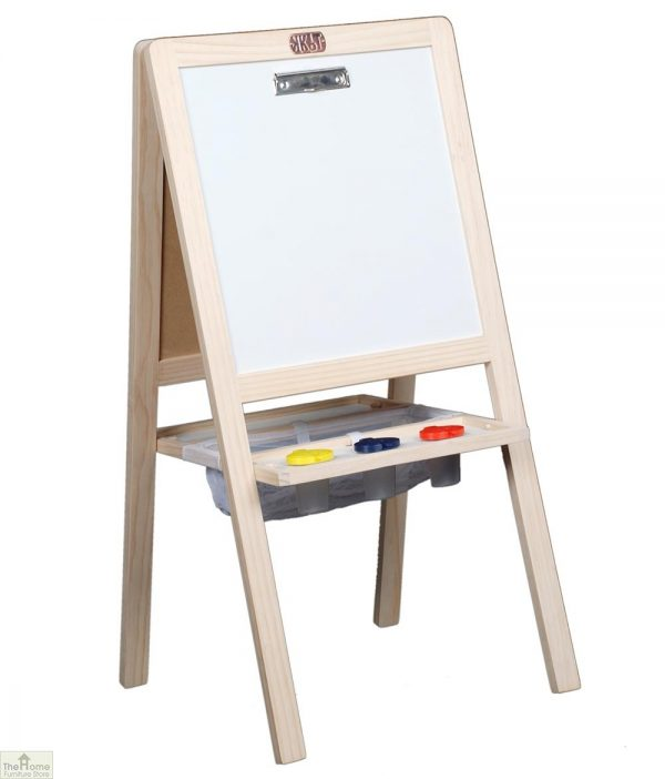 Junior Easel With Blackboard And Whiteboard_1