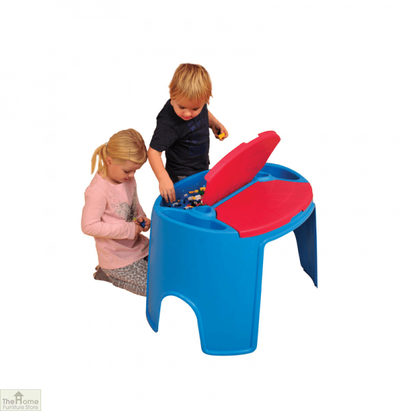 Childrens Tub Table And Chair Set_3