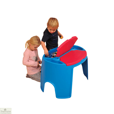 Childrens Tub Table And Chair Set